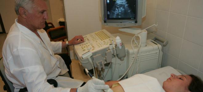 диагностическое обследование поджелудочной