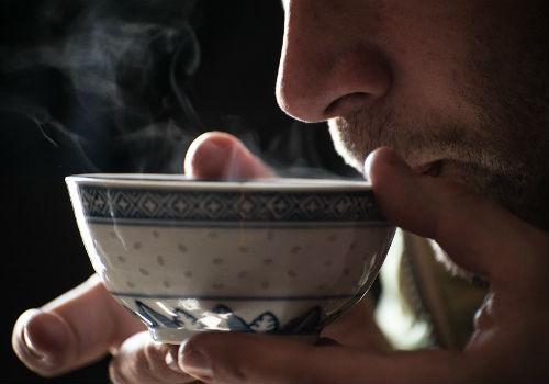 употребление тибетского напитка