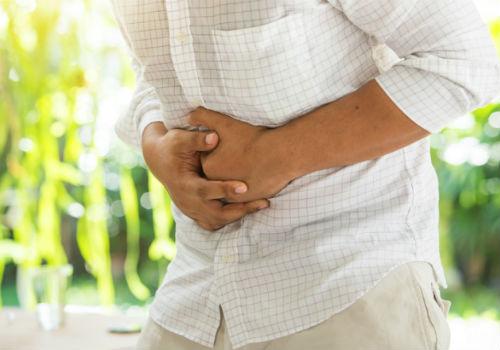 боль из-за развития воспаления