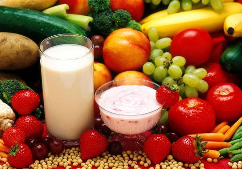 вегетерианская диета