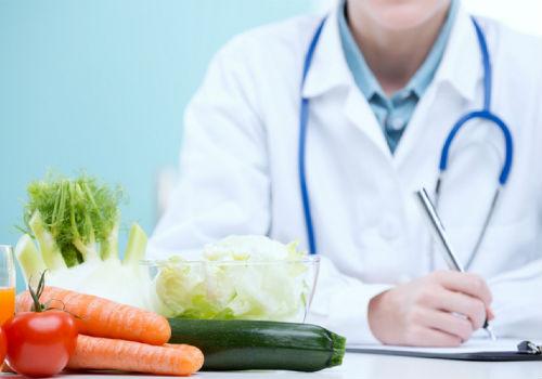 диетическое питание рекомендованное врачем