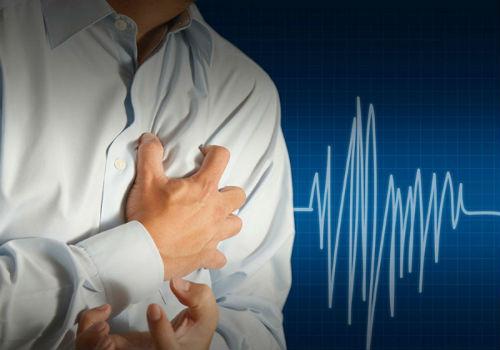тахикардия крайне опасный симптом