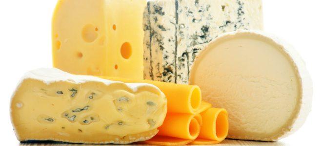 разновидности молочной продукции