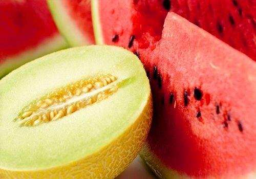 Можно ли есть арбуз и дыню при панкреатите и холецистите