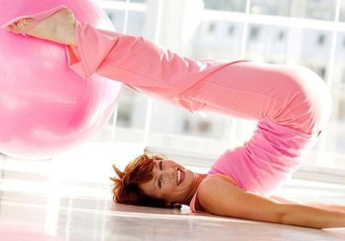 Физические упражнения для поджелудочной железы
