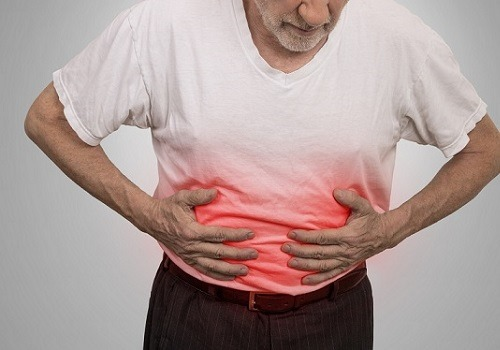 боли в брюшной области